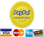 we accept payments throught paypal also